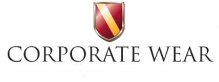 corporatewear logo