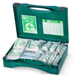 26 to 50 Hsa Irish First Aid Refill