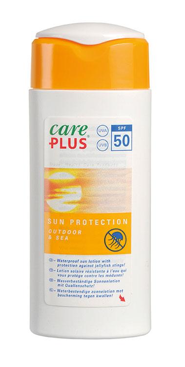 Careplus 100Ml Sun Protection Spf50 Outdoor And Sea