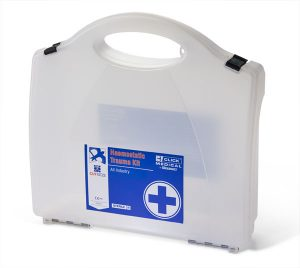 Click Medical All Industry Trauma Kit