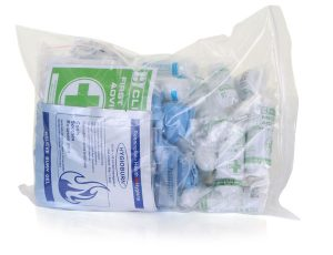 Click Medical First Aid 50 Person Refill