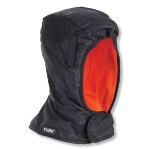 2-Layer Fleece Winter Liner Black