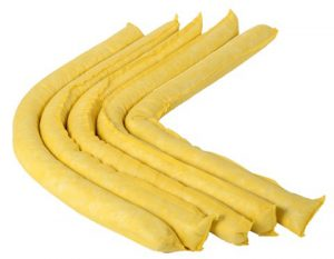 Fentex Chemical Sock 8 Cm X 1.2M