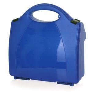 First Aid 860 Blue Eclipse Box