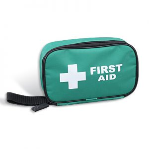 First Aid Bag 150 X 110 X 45 mm