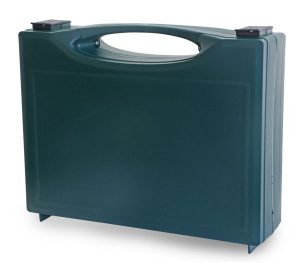 First Aid Box Green Large Priestfield 5090