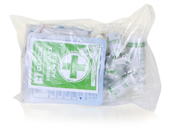 First Aid Bsi Small Refill 4401S