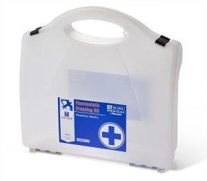 First Aid Cut Eeze Haemostatic Dressing Kit Hazardous Industry