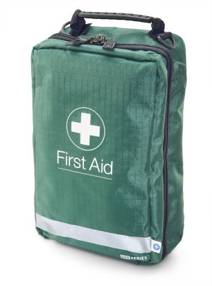 First Aid Medical Eclipse Bsi Bag Only