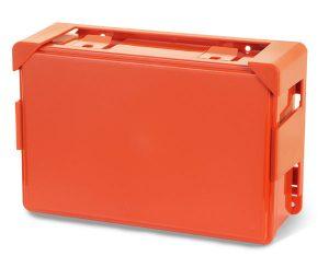 Gkb201 Empty First Aid Box With Wall Bracket
