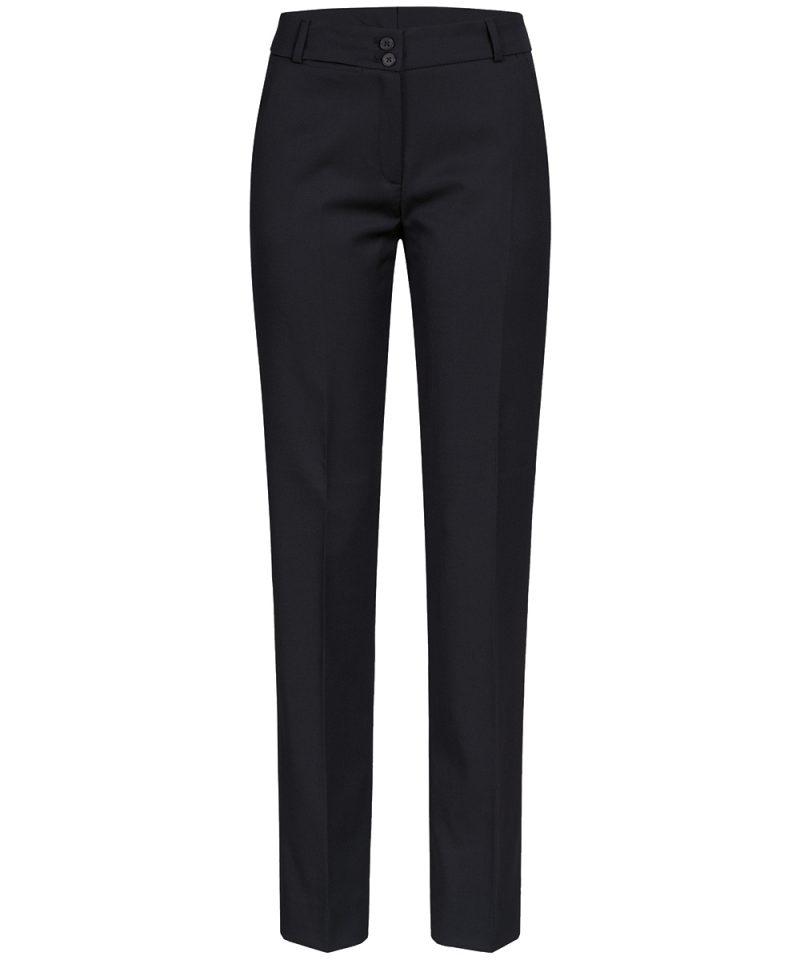 greiff modern ladies slim fit trousers