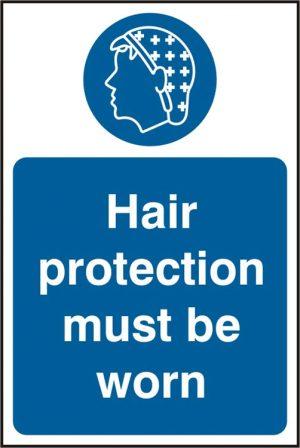 Hair Protection Sav (Pk5) 200Mm X 300Mm