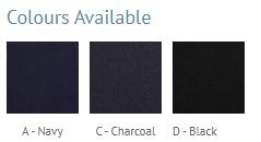 hebe jacket colours