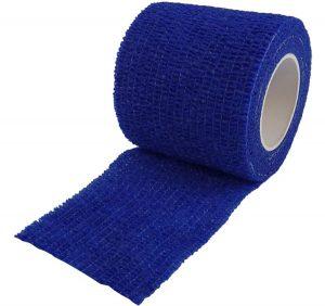 Hygio Grip Cohesive Bandage 2.5Cm X 4.5M Blue