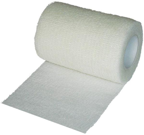 Hygio Grip Cohesive Bandage 5Cm X 4.5M White