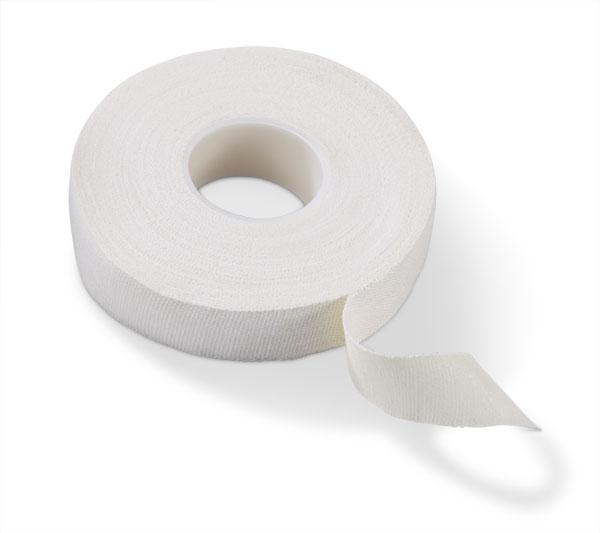 Hygio Tape Zinc Oxide Tape 1.25Cm X 10M Box of 10