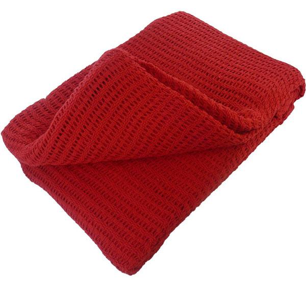 Medical Hypaguard Cellular Blanket Q2024