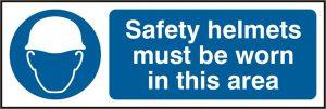 Safety Helmets Sav (Pk5) 300Mm X 100Mm