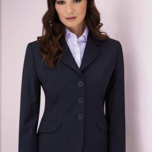 Brook Taverner Susa Tailored Fit Jacket