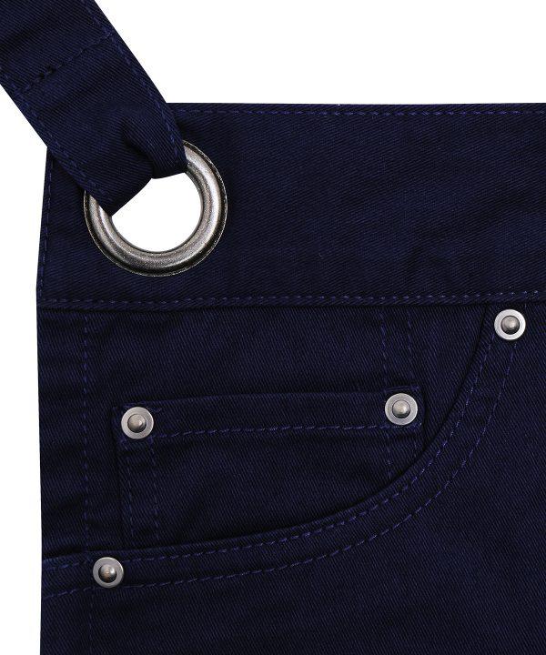 pr133 Chino cotton waist apron 1.jpg