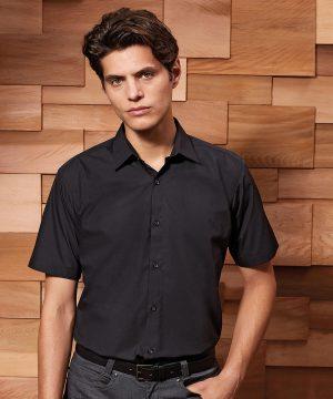 pr209 Supreme poplin short sleeve shirt.jpg