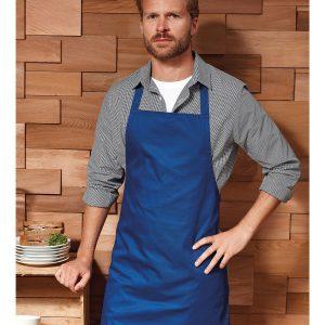 pr165 Essential bib apron
