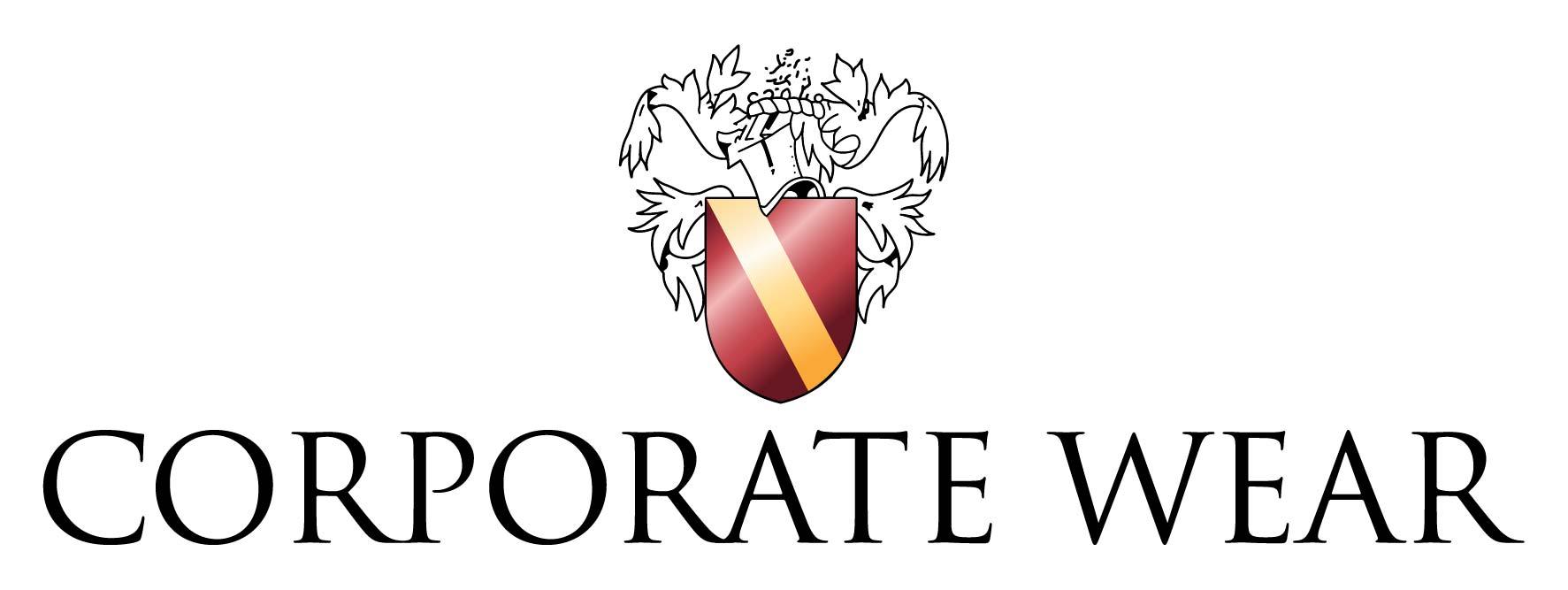 corporate wear logo