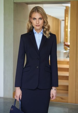 Brook Taverner Connaught Classic Fit Jacket
